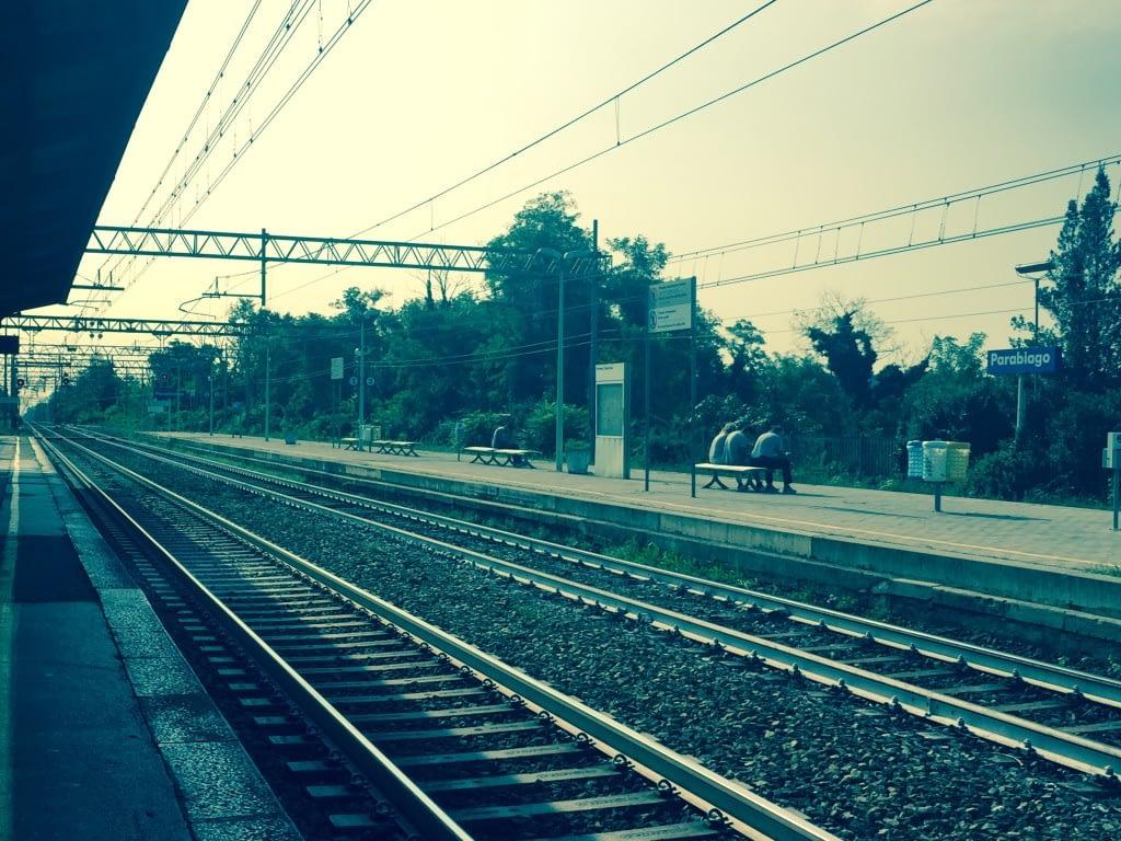 Stazione di Parabiago