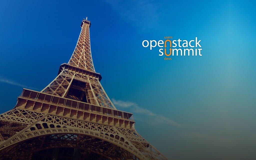 openstack summit paris 2014