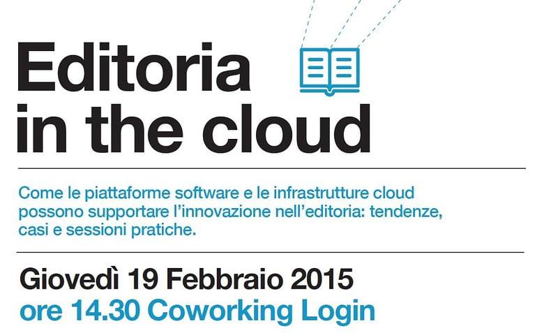 editoria in the cloud