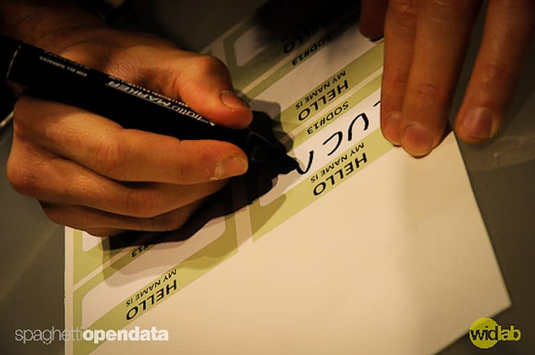 Spaghetto Open Data 2014