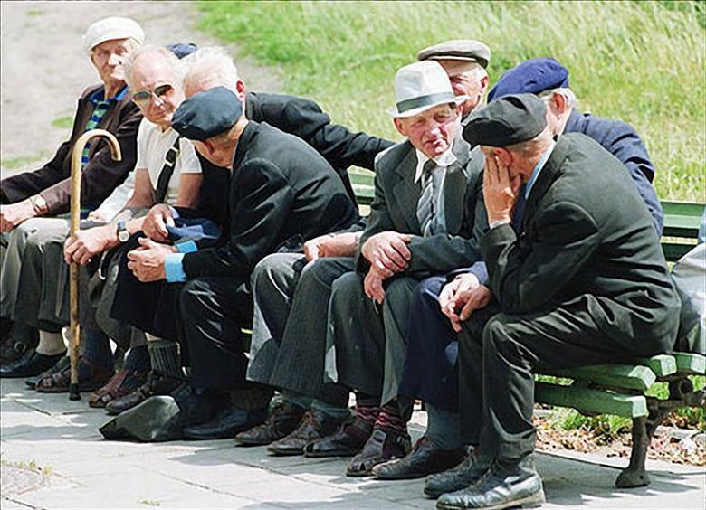 pensionati